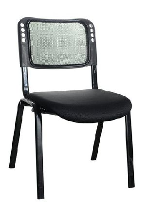 Mesh Visitor Chair 01