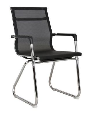 Mesh Visitor Chair 02