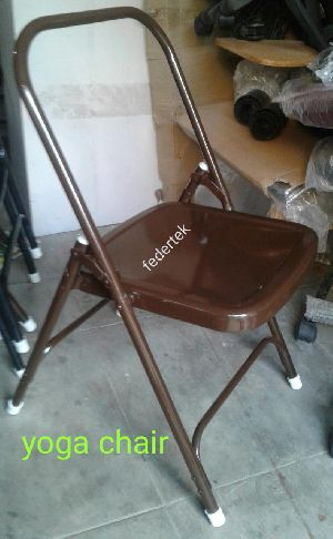 Metal Folding Chairs 02