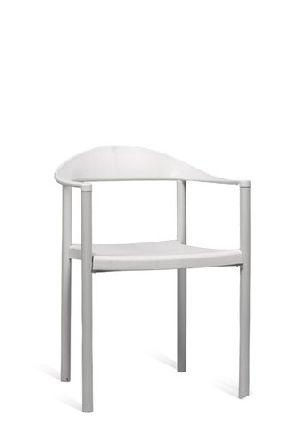 Polypropylene Cafeteria Chair 03