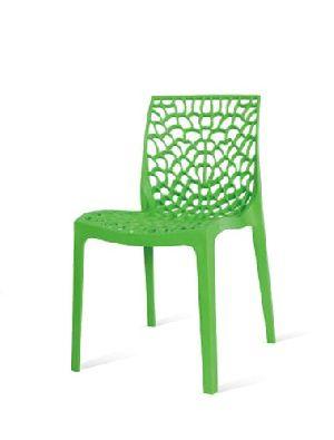 Polypropylene Cafeteria Chair 04