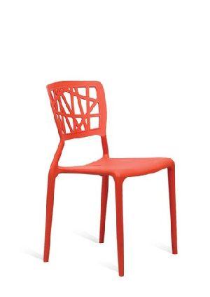 Polypropylene Cafeteria Chair 05