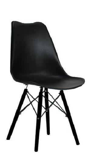 Polypropylene Cafeteria Chair 09