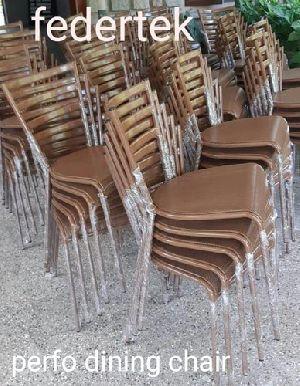 Polypropylene Cafeteria Chair 10