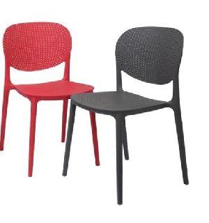 Polypropylene Cafeteria Chair 15