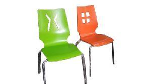 Polypropylene Cafeteria Chair 17