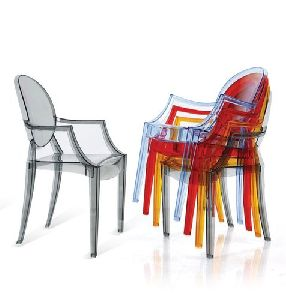 Transparent Chairs