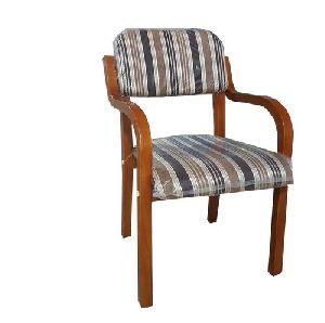 Wooden Sofa Chair 03