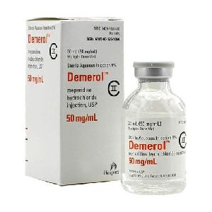 Demerol Injection