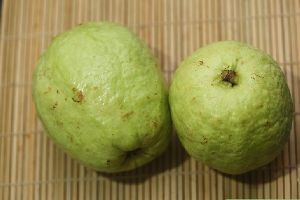 Chinese Gola Guava