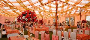 Event Flower Decoration Services