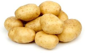 Fresh Natural Potato