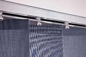 Pleated Window Blind