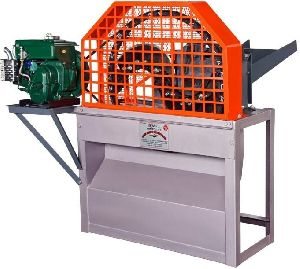 SK - 72 D Diesel Engine Chaff Cutter Machine