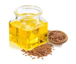 Organic Linseed Oil