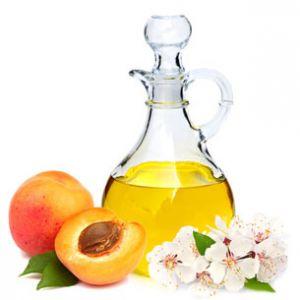 Pure Apricot Kernel Oil