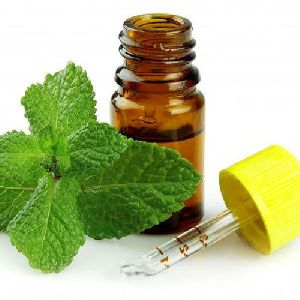 Pure Mentha Citrata Oil