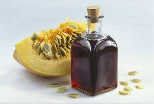 Pure Pumpkin Seed Oil