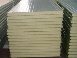 Cold Storage Puf Panel