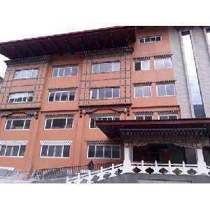 Residential UPVC Window Installation Service