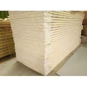 White PUF Panel