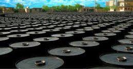 Bitumen Based Fuel