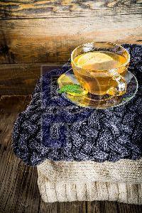 Autumnal Tea