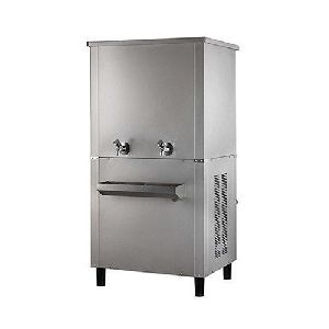 120 L Stainless Steel Water Cooler
