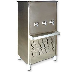 200 L Stainless Steel Water Cooler