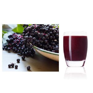 Acai Berry Magic Juice