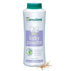 Himalaya Baby Powder