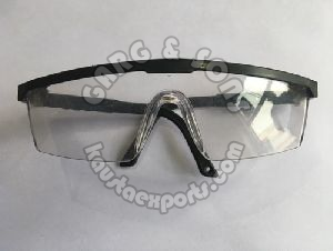 Eye Safety Glass