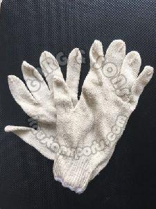 Woven Safety Gloves