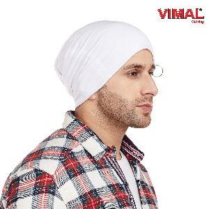 Vimal Cap For Men With Ring