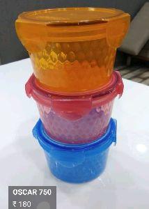 Plastic Airtight Box