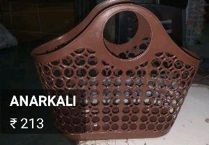 Vintage Plastic Handbag