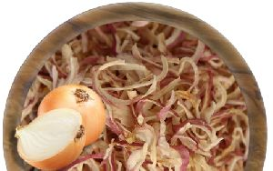 Dehydrated Yellow Onion