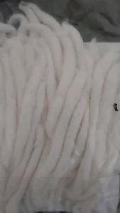 Long Cotton Wick
