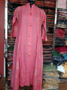 Cotton Simple Kurti