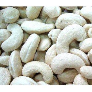 White Whole Cashew Nuts