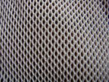 Perforated Poly Film