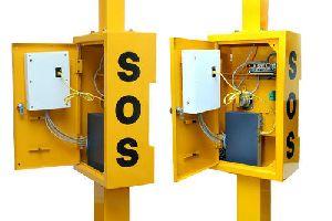 GSM Remote Switch