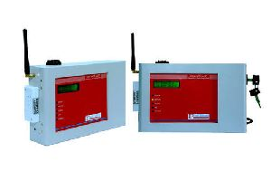 Three Phase Detector System For Server Room
