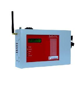 Wireless GSM Fire Alarm System