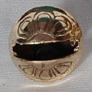 Brass Sleigh Bells 01