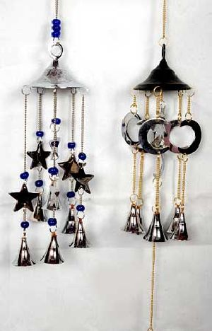 Mobile Wind Chimes MC - 05