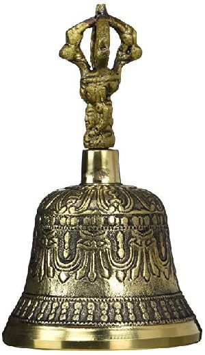 Tibetan Meditation Bells 04