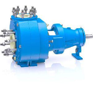 Horizontal Chemical Pump