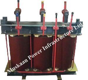 315 KVA Dry Type Transformer