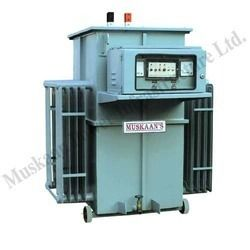 Anodizing Rectifier Transformer